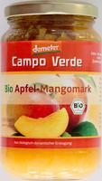 Apfel-Mangomark - Produkt