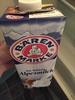 Bären Marke Die haltbare Alpenmilch 3,8% Fett Vollmilch - Prodotto
