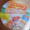 Traditionelle Käse-Platte - Produkt