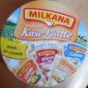 Traditionelle Käse-Platte - Product