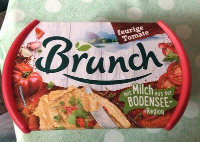 Brunch / feurige Tomate - Product - en