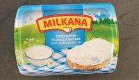 Cream Cheese Spread Light - Product
