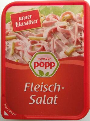 Fleischsalat - Produit