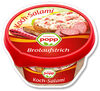 Koch-Salami Brotaufstrich - Product