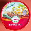 Brotaufstrich Eiersalat - Product