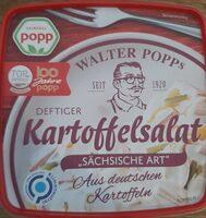 Kartoffelsalat sächsische Art - Product - de