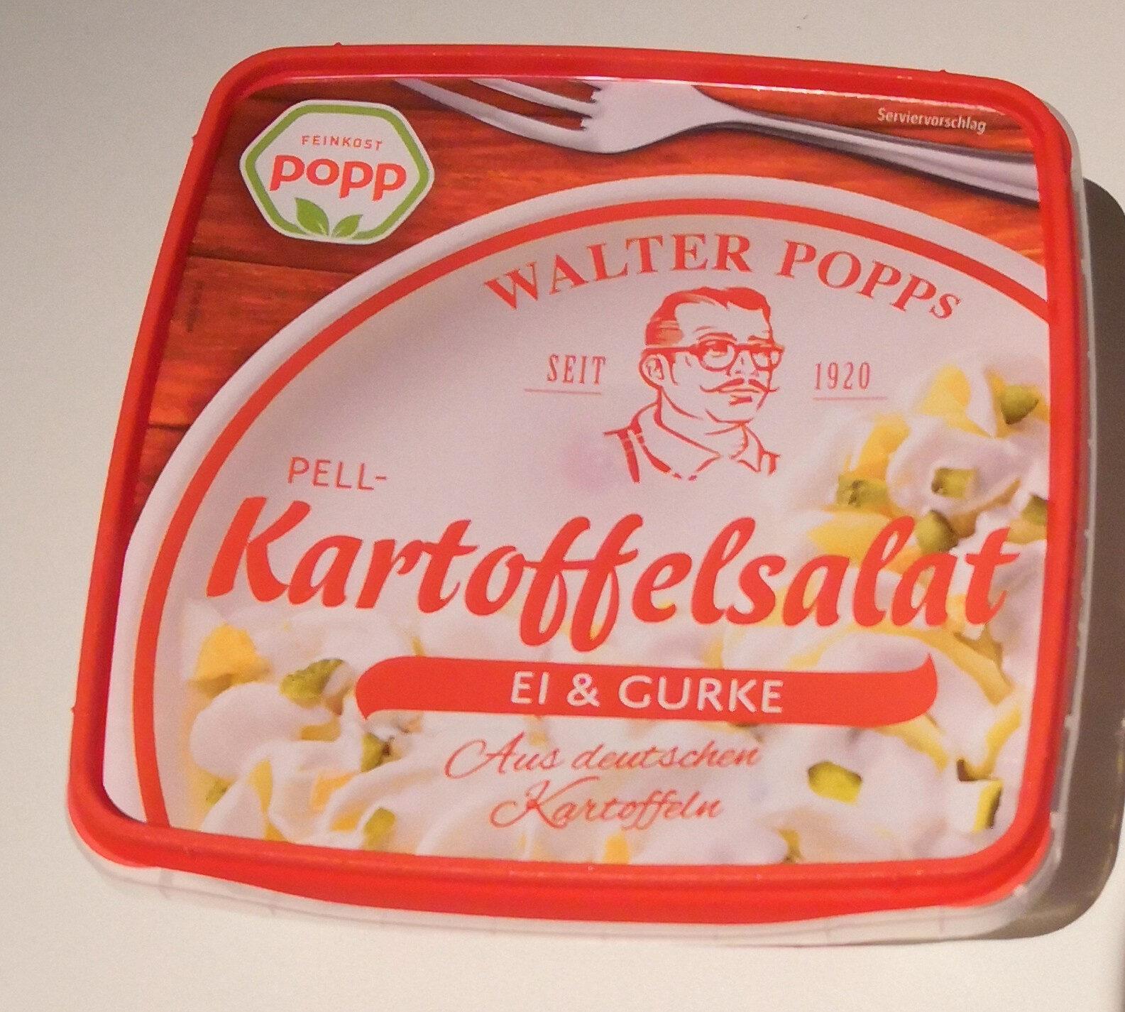 PELL Kartoffelsalat - Product - de