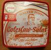 Coleslaw-Salat - Product