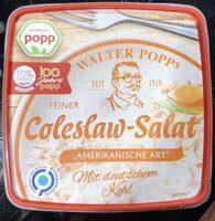 Colslaw Salat - Product - de