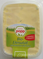Bio-Eiersalat - Product