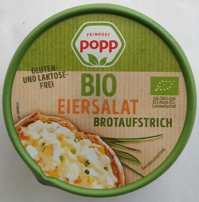 Bio Eiersalat - Product - de