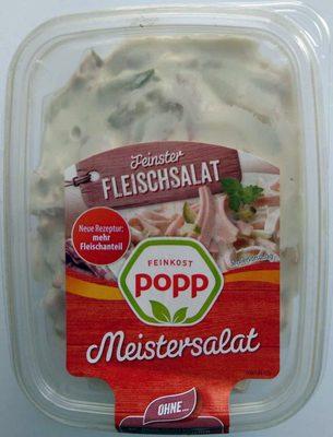 Meistersalat - Produkt