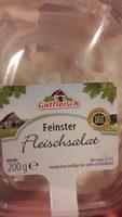 Feinster Fleischsalat - Product - de