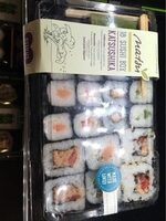 Sushi Box Katsushika - Produit - fr