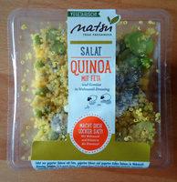 Quinoa mit Feta - Produit