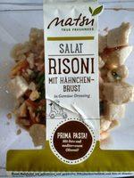 Risoni-Nudelsalat - Product - en