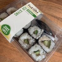 Hosomaki Snack Box - Produit - en