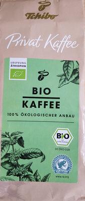 Privat Kaffee Ursprung Äthiopien - Produit
