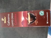 Cafissimo - Produkt