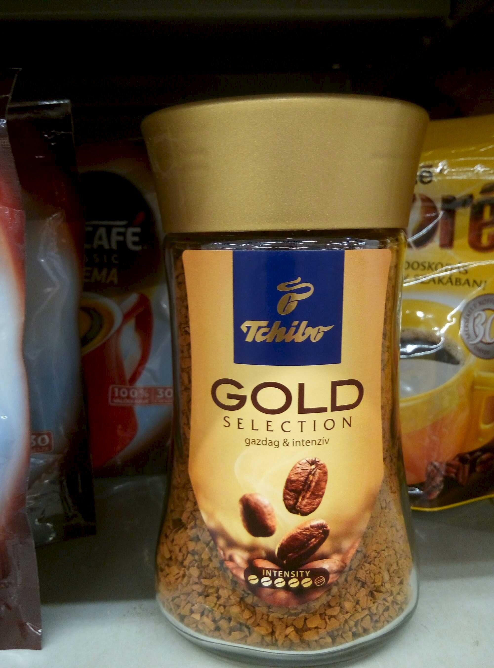 Gold Selection - Produit - fr
