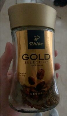 Tchibo Coffee Gold Selection - نتاج - fr