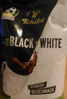 Tchibo for Black 'n White - Product - de