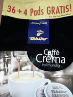 Cafe Crema - Produkt