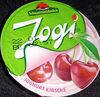 Jogi Kirsche - Product