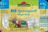 BIO Speisequark - Produkt
