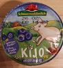 Schwarzwaldmilch  Kijo Heidelbeere - Produkt
