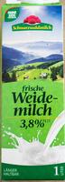 Frische Weidemilch - Produit - de