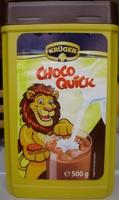 Choco Quick - Produit