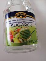 Sugarel - Información nutricional - es