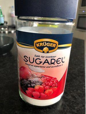 Kruger SUGAREL 75G - Produit