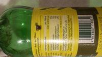 Mazolas Olivenöl - Informations nutritionnelles