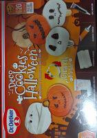 Galletas Halloween - Product