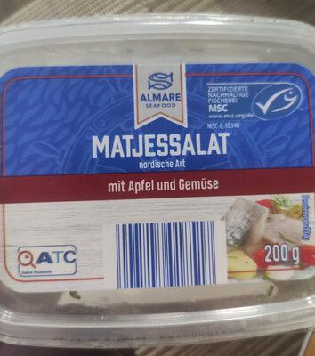 Matjessalat - Produkt - de
