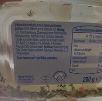Matjessalat - Zutaten - de