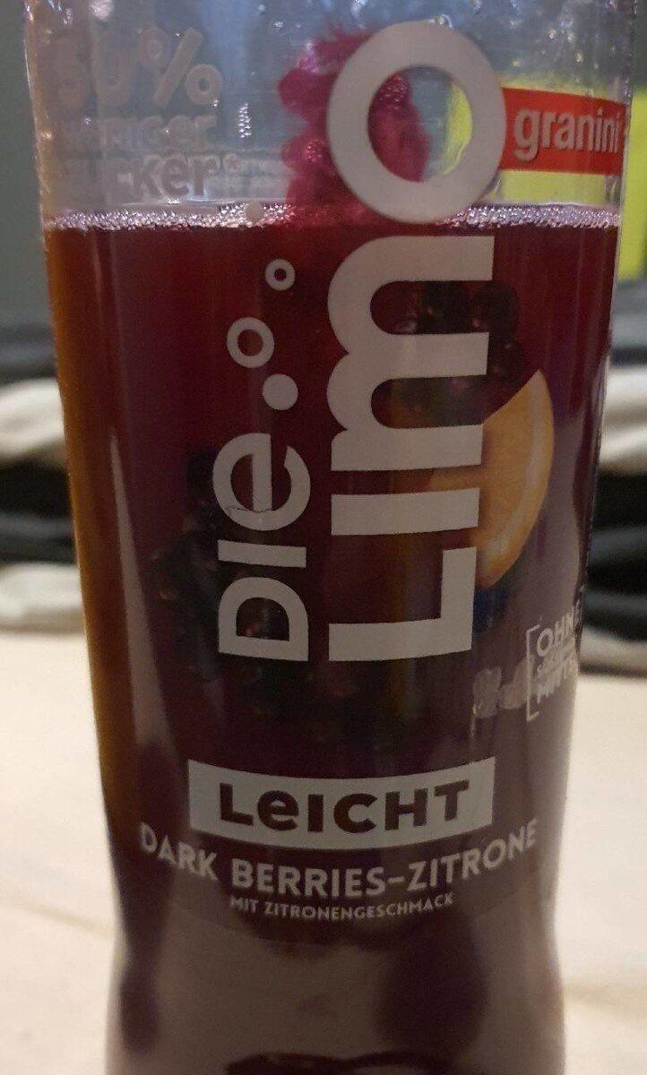 Die Limo - Produit - de