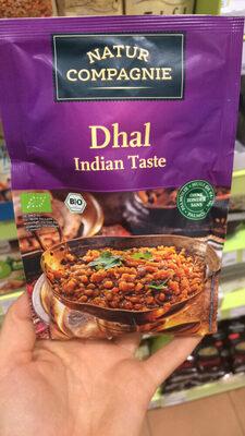Dahl Indisk Ø - Produit