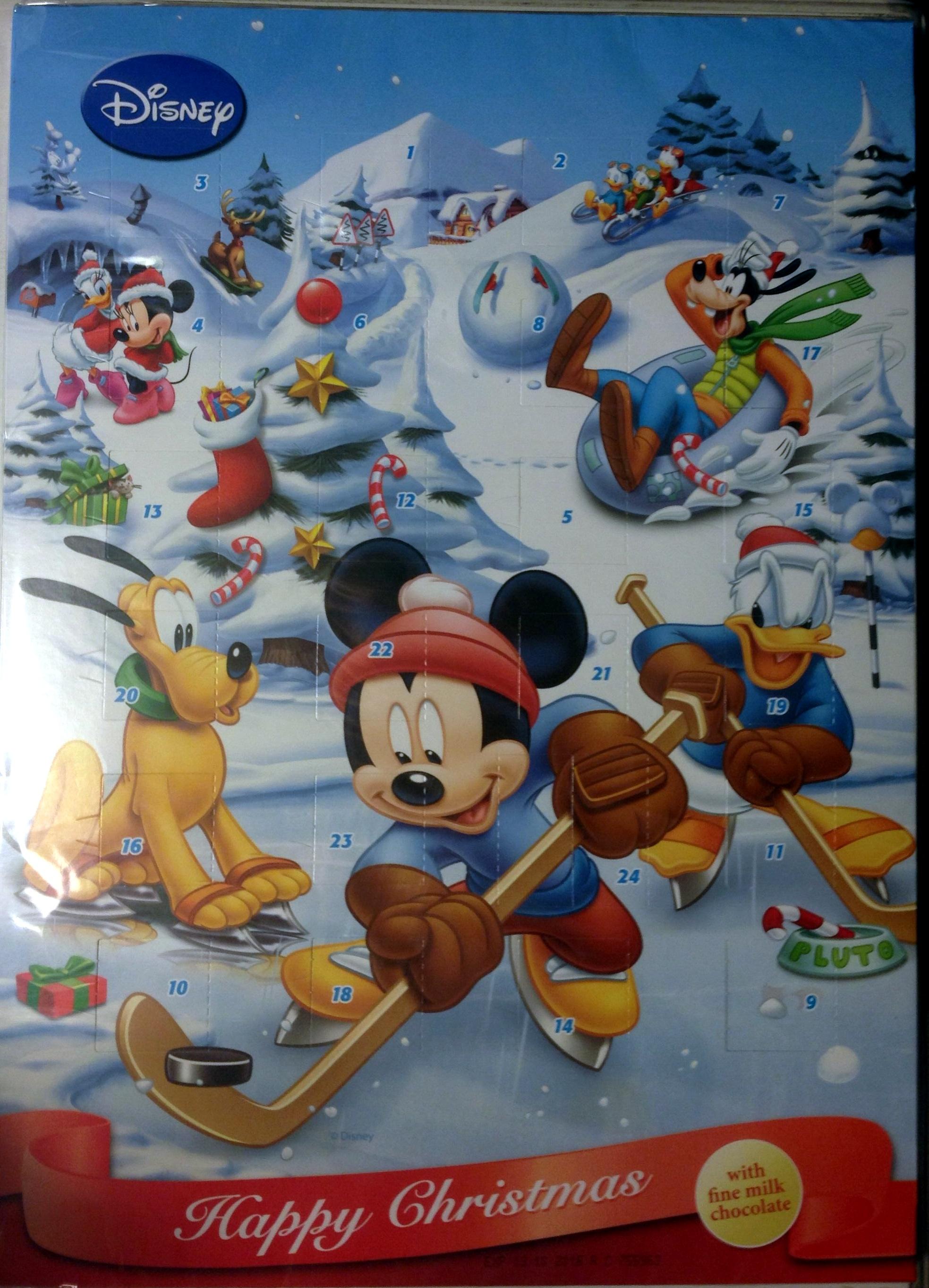 Happy Christmas - Produit - fr