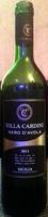 Villa Cardini - Produit - fr