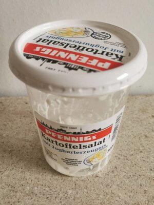 Pfennigs Kartoffelsalat (mit Joghurterzeugnis) - Produkt - de