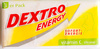 Dextro Energy Vitamin C Zitrone - Product