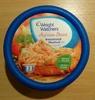 Brotaufstrich Thunfisch mit Paprika - Produkt