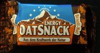 Oatsnack - Product