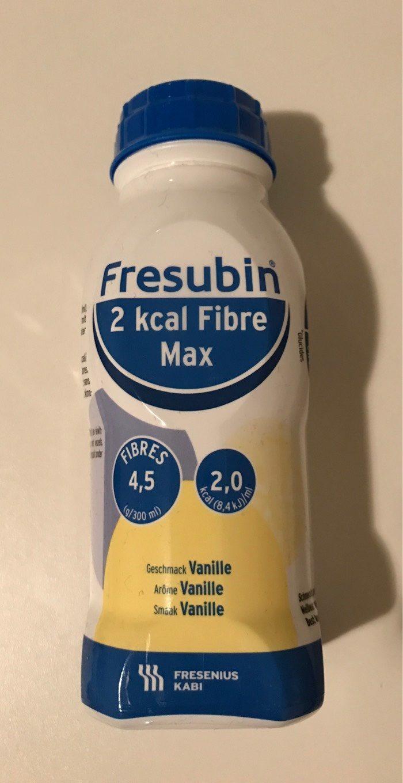 Fresubin 2 kcal Fibre Max - Produit