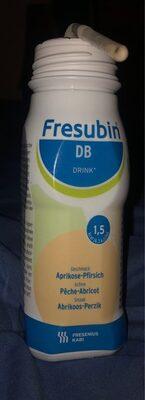 DB Drink - Produit