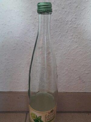 Teinacher genusslimonade Limette Minze - Prodotto - de