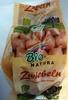 Bio Zwiebeln - Product